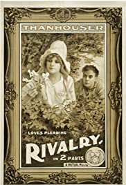 Rivalry Poster