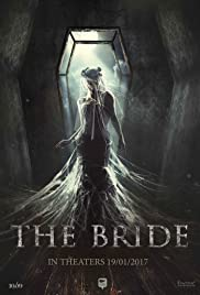 The Bride en streaming