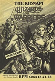 Wizards and Warriors Poster