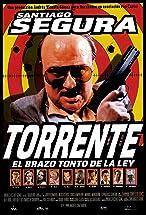 Primary image for Torrente, el brazo tonto de la ley