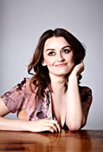 Alison Wright's primary photo