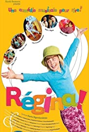 Regína Poster