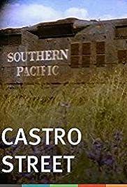 Castro Street(1966) Poster - Movie Forum, Cast, Reviews