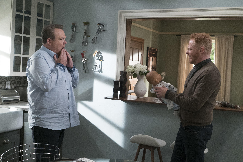 Modern Family: Tough Love | Season 9 | Episode 9
