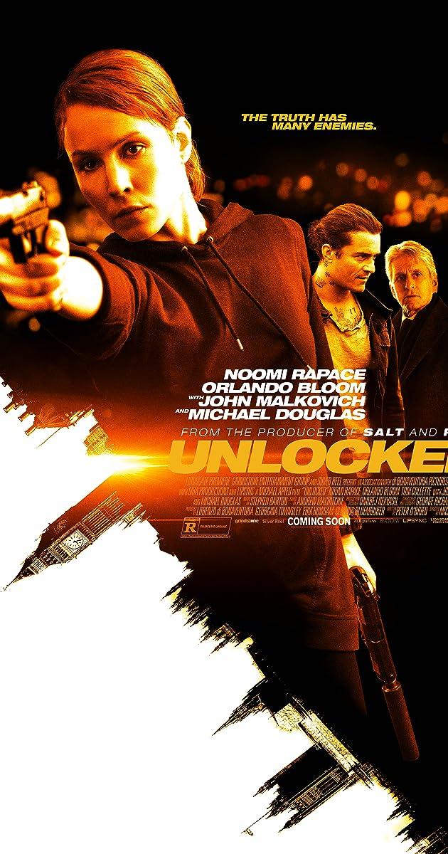 Unlocked Movie