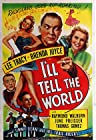 Primary image for I'll Tell the World