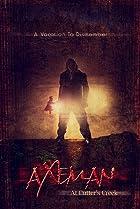 Axeman at Cutter's Creek (2013) Poster
