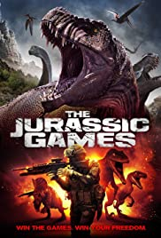 The Jurassic Games (2018) Openload Movies