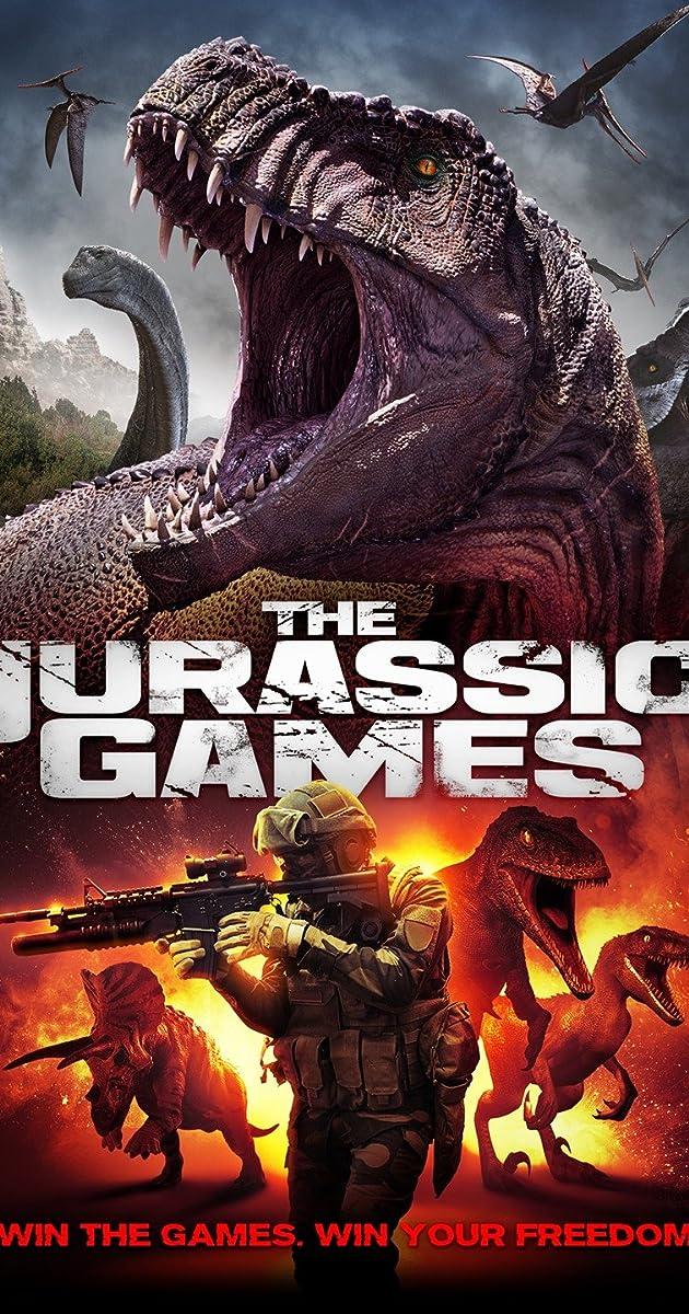 Imdb Jurassic World