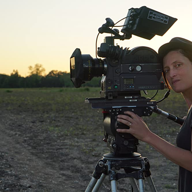 Rachel Morrison in Mudbound (2017)