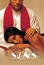 Sins(2005) Poster - Movie Forum, Cast, Reviews