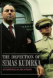 The Defection of Simas Kudirka Poster