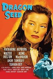 Dragon Seed Poster