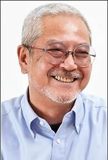 Katsuji Mori Picture