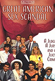Jury Duty; The Comedy Poster