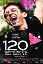 BPM (Beats Per Minute) (2017) Poster
