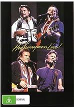 Highwaymen Live!!!