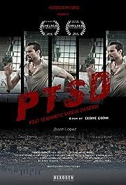 P.T.S.D Poster