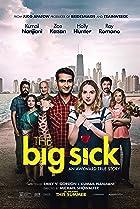 The Big Sick (2017) Poster