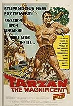 Tarzan the Magnificent