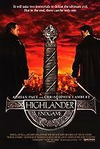 Highlander: Endgame (2000) Poster