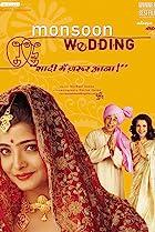Monsoon Wedding (2001) Poster