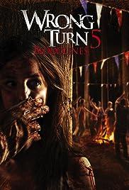 Wrong Turn 5: Bloodline หวีดเขมือบคน 5 ปาร์ตี้สยอง