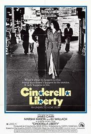Cinderella Liberty Poster