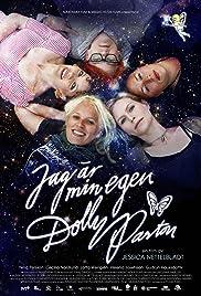 Jag är min egen Dolly Parton Poster