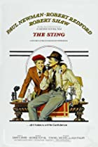 The Sting (1973) Poster