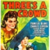 Three's a Crowd (1945)