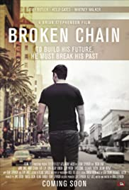 Broken Chain Poster
