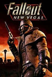 Fallout: New Vegas Poster