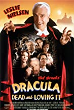 Primary image for Dracula: Dead and Loving It