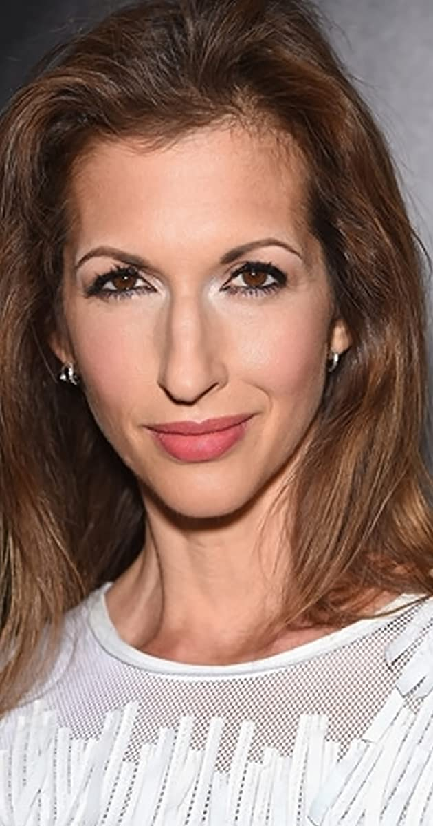 Topless The Fapppening Alysia Reiner  nudes (23 photos), iCloud, cleavage