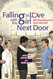 Falling in Love with the Girl Next Door Poster