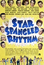 Primary image for Star Spangled Rhythm