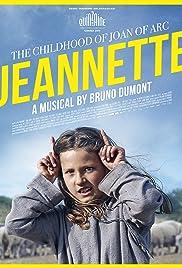 Jeannette, l'enfance de Jeanne d'Arc en streaming