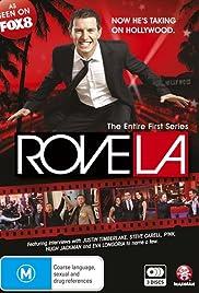 Rove LA Poster