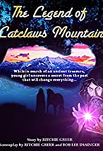 Primary image for The Legend of Catclaws Mountain