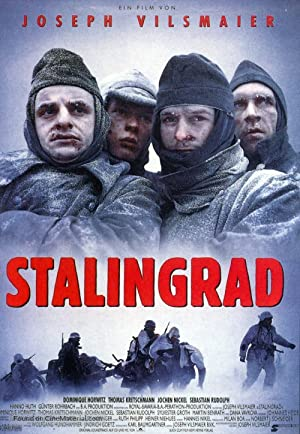 Stalingrad Pelicula Poster