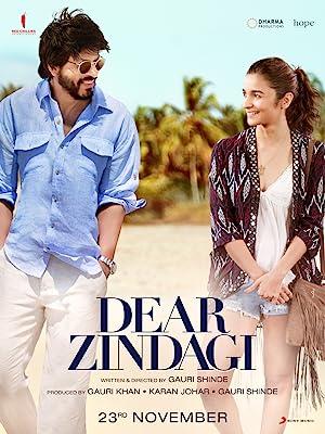 Picture of Dear Zindagi