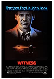 Witness Poster