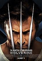 Primary image for X-Men Origins: Wolverine