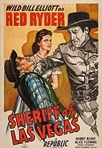 Sheriff of Las Vegas