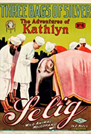 The Adventures of Kathlyn Poster