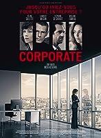 Corporate 黑腥企業 2017