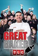 Cake Boss: Next Great Baker