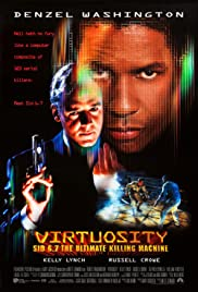 Virtuosity มือปราบผ่าโปรแกรมนรก