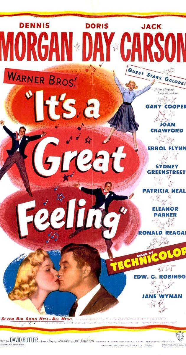 its a great feeling 1949 imdb